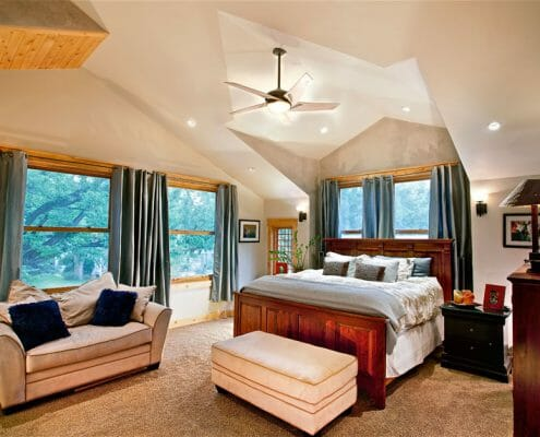 1020-bedroom by Skywalker Construction Durango Colorado