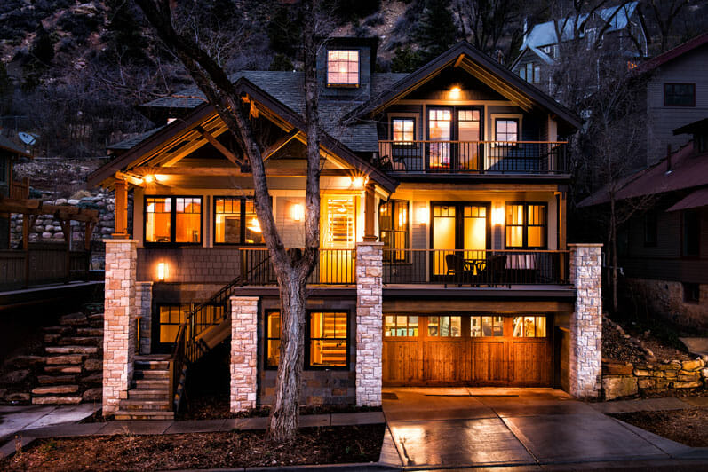 McManus-Exterior by Skywalker Construction Durango Colorado