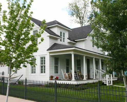 Onan Custom Home