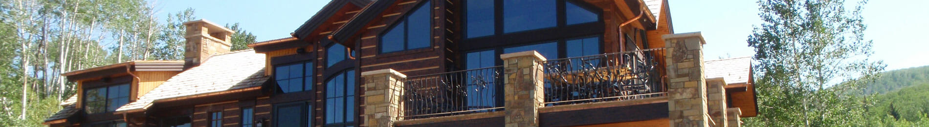 Aspen Renevation by Skywalker Construction in Durango CO