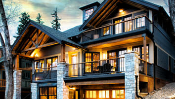 custom-homes by Skywalker Construction Durango Colorado