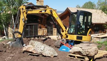 Skywalker Construction Durango Colorados Excavation